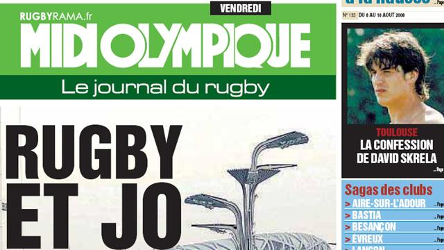 Rugby et JO