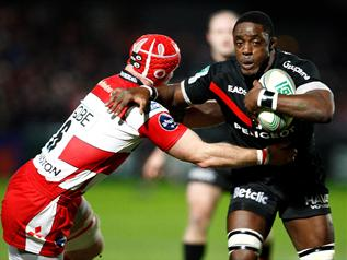 Toulouse passe in extremis - RUGBY - Coupe d'Europe