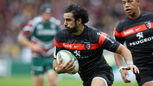 "Huget: ""Match capital contre Clermont"""