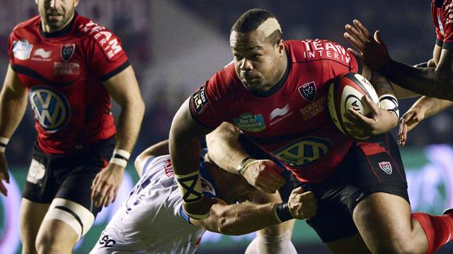 Toulon, la balle de break
