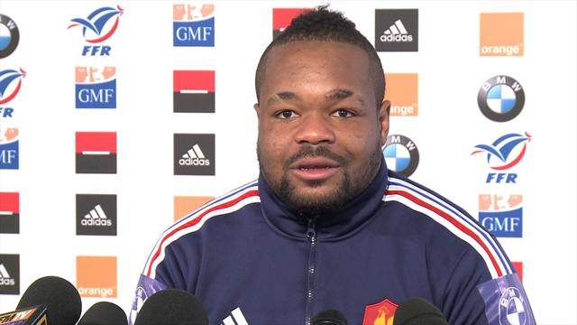 "Bastareaud : ""O'Driscoll, un grand monsieur"""