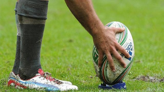 Hounkpatin vers Castres