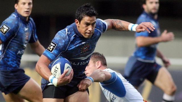 Castres-Montpellier, attention au finish