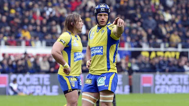 Clermont, le rebond offensif