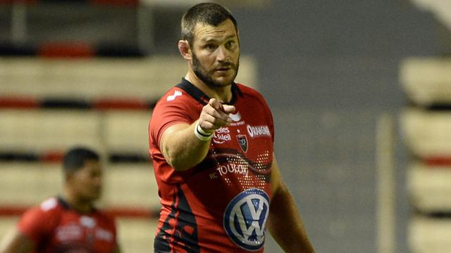 Toulon enflamme Mayol