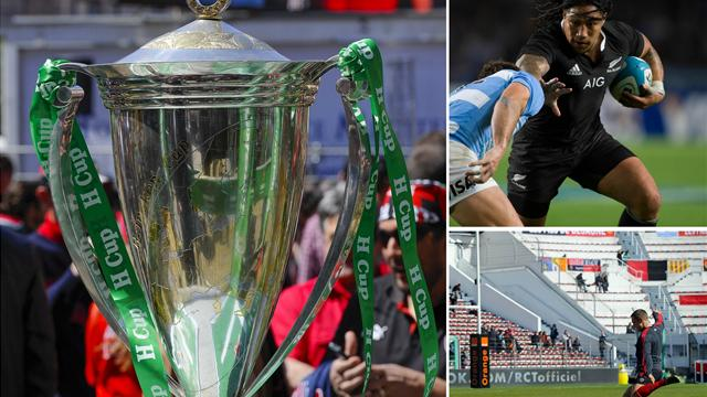 Rugby Champions Cup: Révolution ou imposture ?