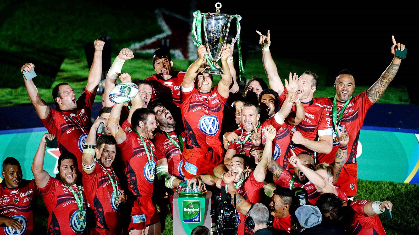 H cup coupe d 39 europe rugby r sultats calendriers classements rugbyrama - Coupe d europe de rugby classement ...