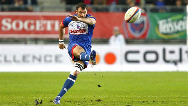 Le hold-up de Grenoble stoppe la spirale positive des Toulousains