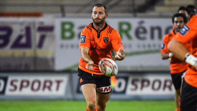 Nevers – Narbonne EN DIRECT