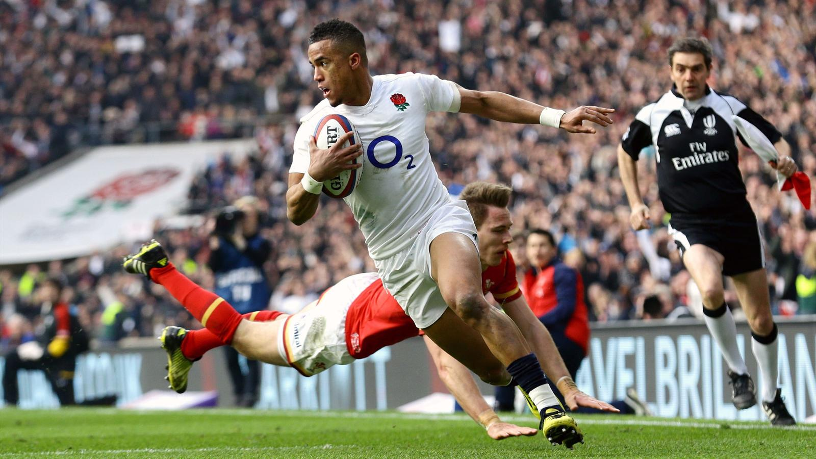 6 nations - angleterre-galles  25-21