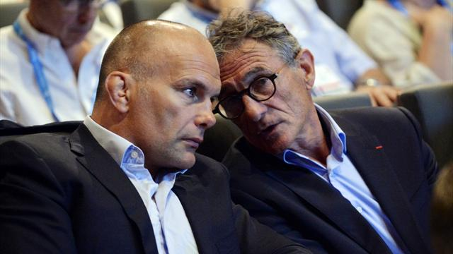"Bru : ""On ne sent aucune progression. C'est un constat implacable"""
