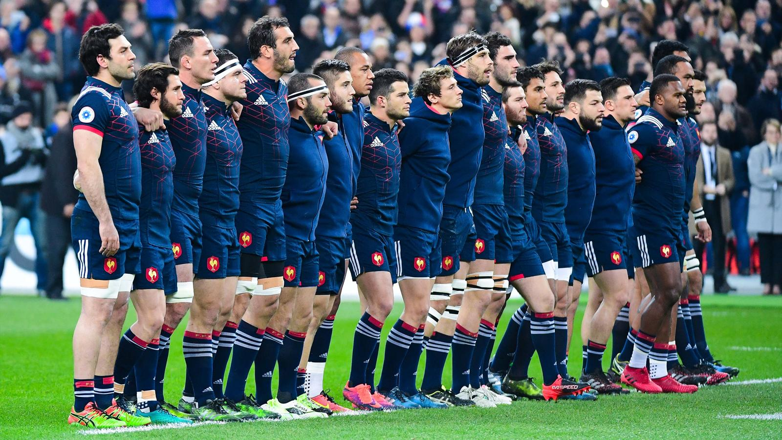 Photo rugby gay equipe france