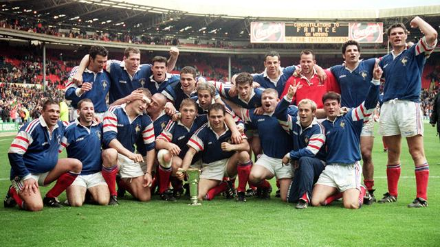 Flashback : pays de Galles - France 1998, le chef d'oeuvre de Wembley