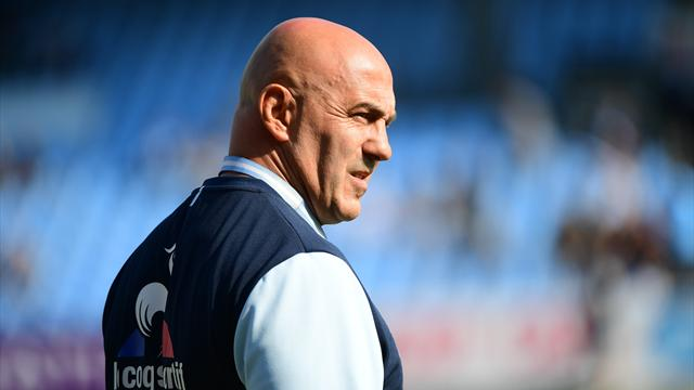 Racing 92 : Comment joue le Munster ?