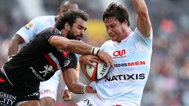 Racing 92 – Stade Toulousain EN DIRECT