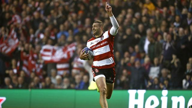 Gloucester : May vers Leicester ?