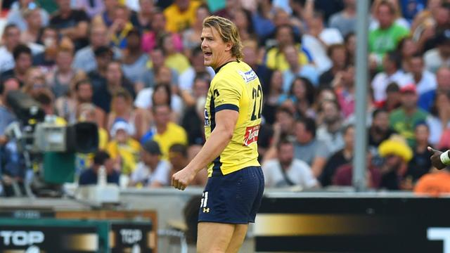 L'hécatombe se poursuit pour Clermont