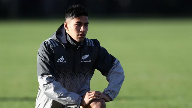 Incertitudes autour de Ioane… et des All Blacks ?