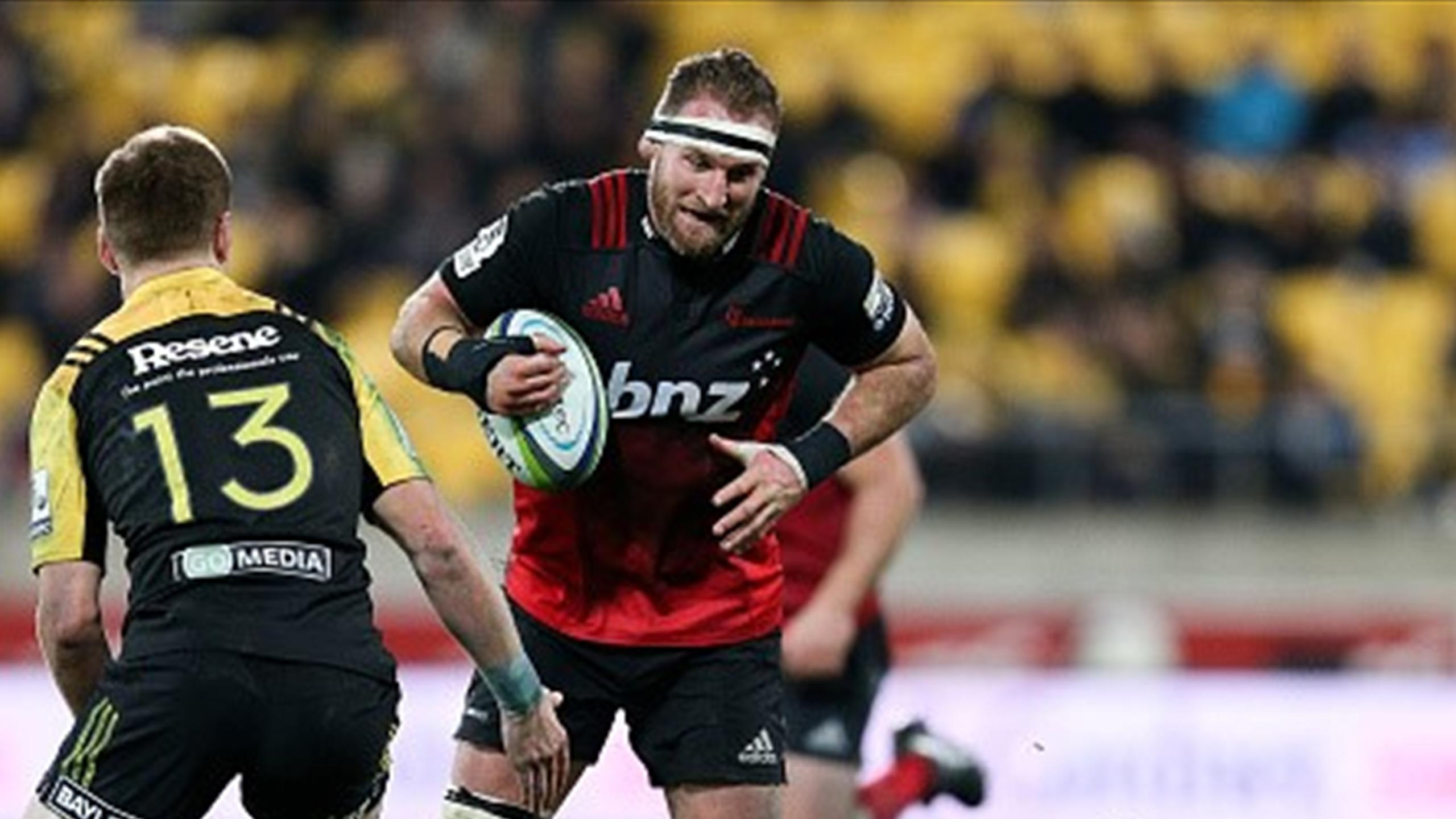 Super Rugby Calendrier.Super Rugby Les Crusaders Debutent Face Aux Chiefs Les