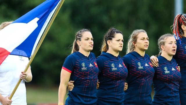 Tournoi des six nations féminin : France-Italie à Furiani