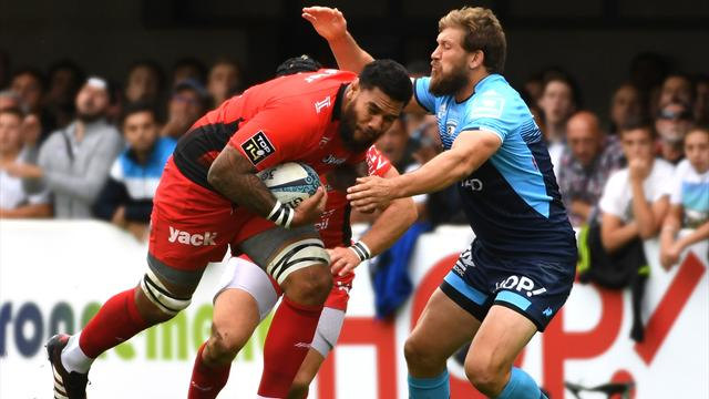 Salary cap : Montpellier et Toulon blanchis
