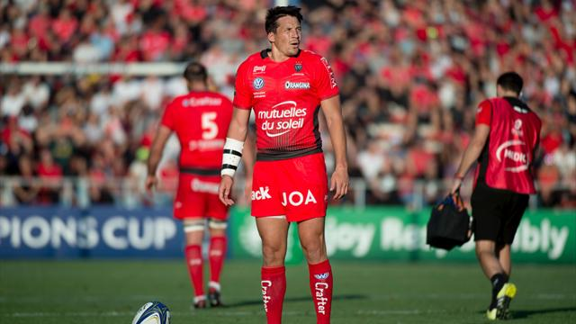 A Toulon, on attend le tournant