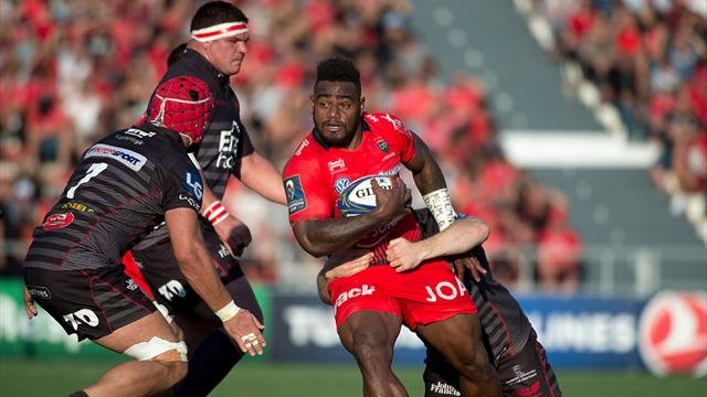 Scarlets – Toulon EN DIRECT