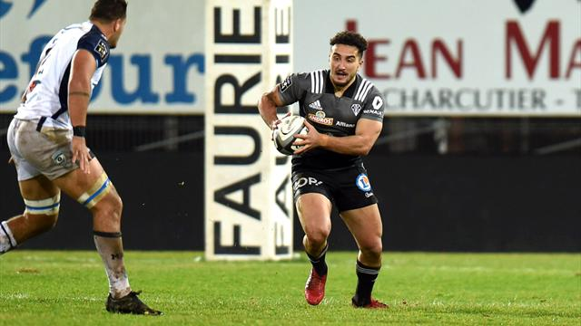 Megdoud replace Brive dans la course au maintien