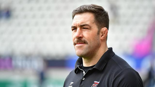 Cudmore a vu un neurologue dans l'affaire qui l'oppose à Clermont