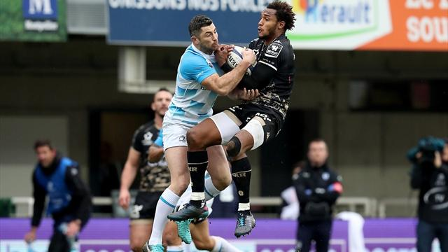 Montpellier – Leinster EN DIRECT