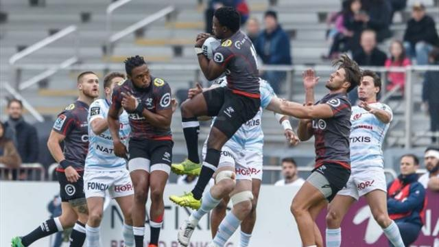 Sharks : objectif phases finales