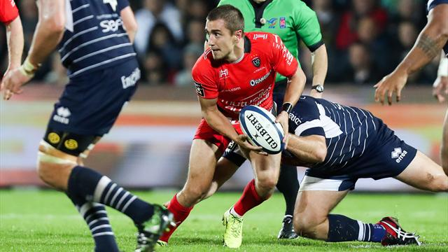 Meric vers Toulouse pour remplacer Dupont
