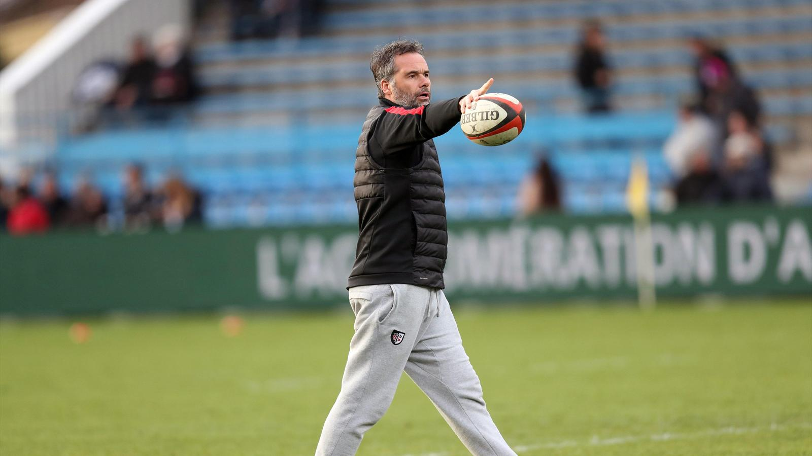 """Test contest - Mola (Barbarians coach): """"On power, there is a small difference in life"""""""