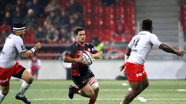 Oyonnax, tout recommencer