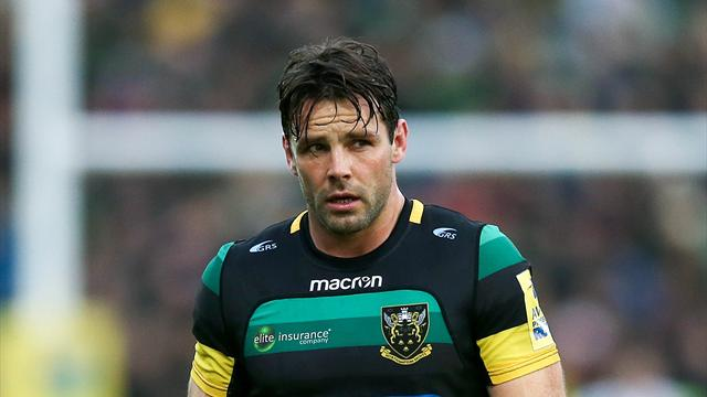 Ben Foden signe en Major League (USA)