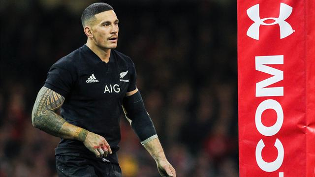 Et si Sonny Bill Williams était là ?