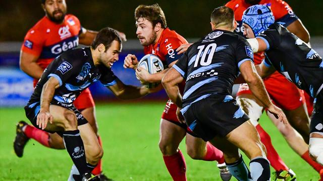 Programme des matchs amicaux rugby rugbyrama - Programme coupe d europe de rugby ...