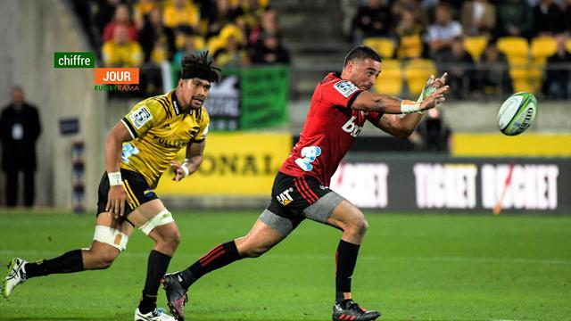 Les Crusaders imbattables ?