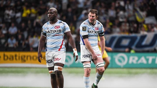 Racing 92 : Joseph indisponible 2 mois