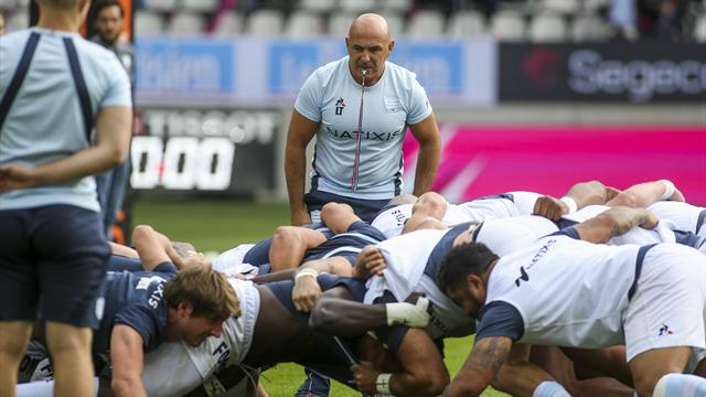 Racing 92 : Quel est le vrai visage du vice-champion d'Europe ?