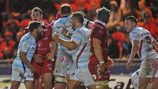 Racing 92 : ce rugby qu'ils assument