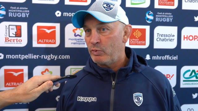 "Cotter : ""Une situation difficile"""