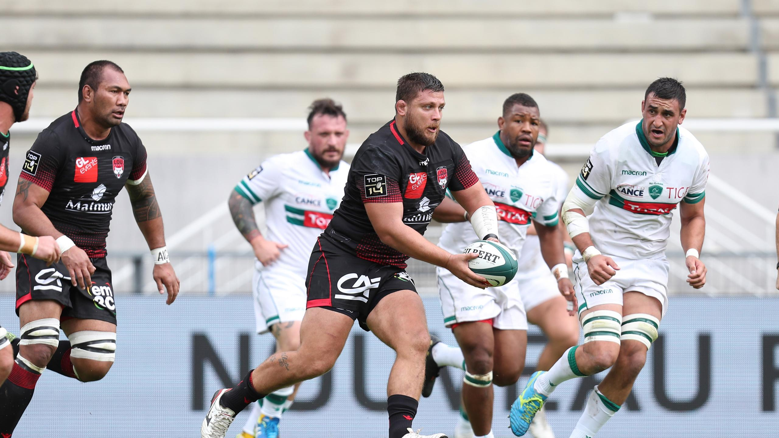 Calendrier 2020 Rugby.Le Calendrier 2019 2020 Beauxis A Oyonnax Les 5 Infos Qu
