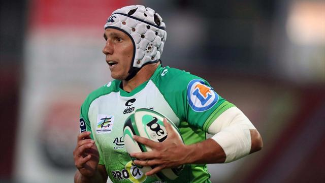 Montauban prolonge Mathy