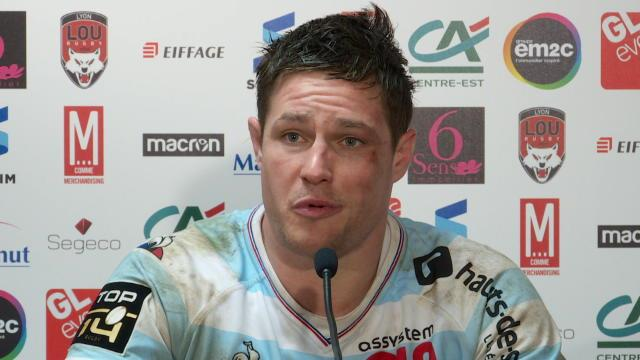 "Chavancy : ""On s'est menti"""