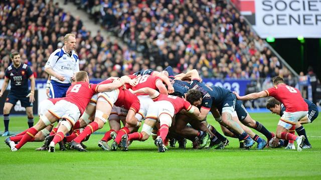 XV de France: une faillite multiple