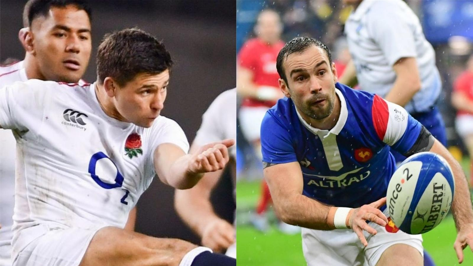 6 nations 2019 - angleterre
