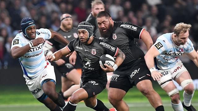 Toulouse reprend les commandes