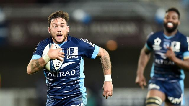 Top 14 - Montpellier : Paillaugue absent trois semaines