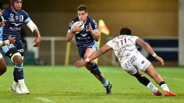 Vincent prolonge à Montpellier